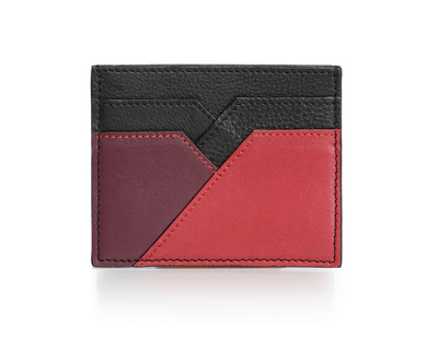 The red purple spike cardcase thumb