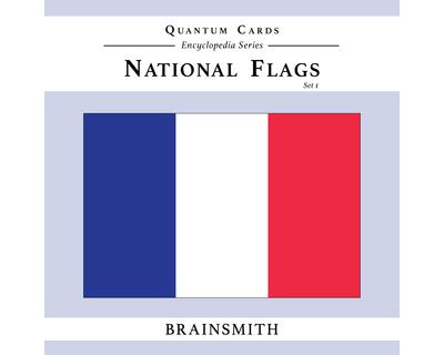 National flags set i thumb