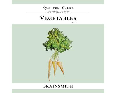 Vegetables set i thumb