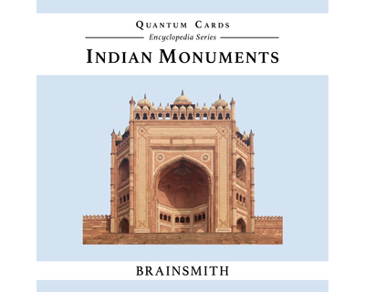 Indian monuments thumb