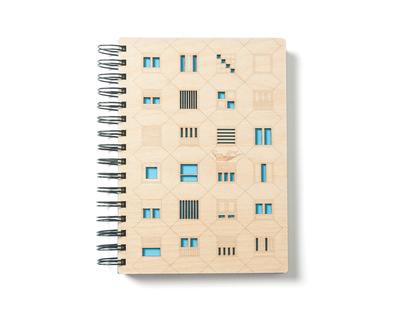 Parasser a5 notebook thumb