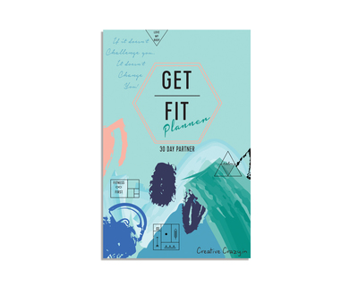 Get fit planner thumb