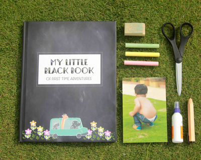 My little black book of frst time adventures thumb