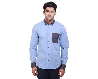 Max colour block shirt thumb