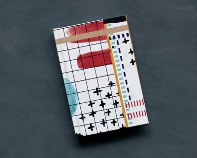 Abstract diary small thumb