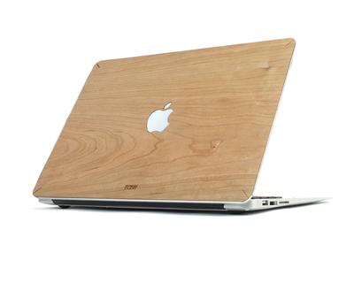 Raw macbook cherry wood thumb
