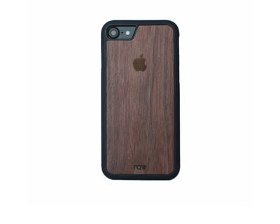 Raw walnut apple case 7 6 6s 5s 5se thumb