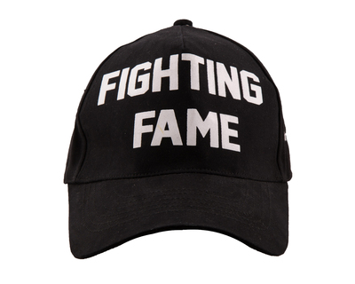 Fighting fame baseball cap thumb