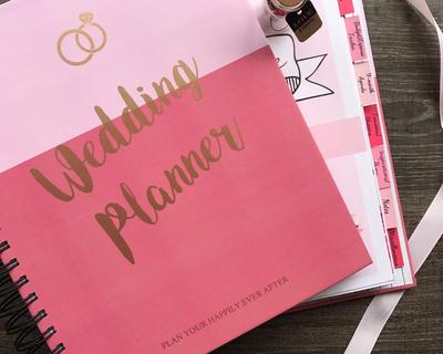 Papeljam wedding planner thumb
