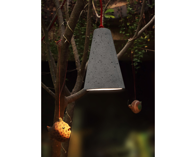 Licon pendent lamp thumb