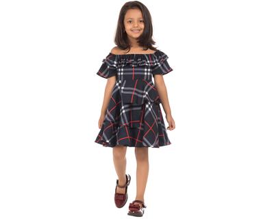 Beatrice girls dress thumb