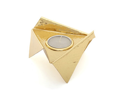 Origami tealight thumb