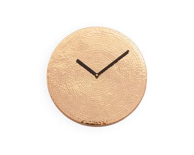 Wall o clock thumb