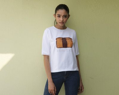 Kadak toast t shirt thumb