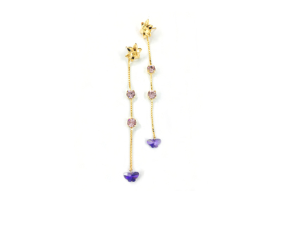 Astera i ear rings thumb