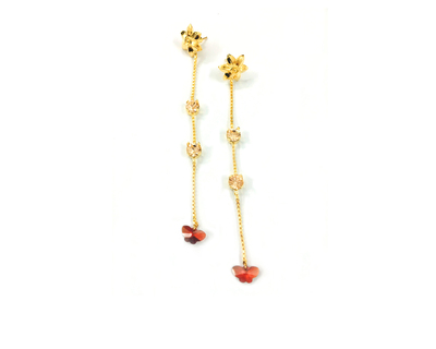 Astera ii ear rings thumb