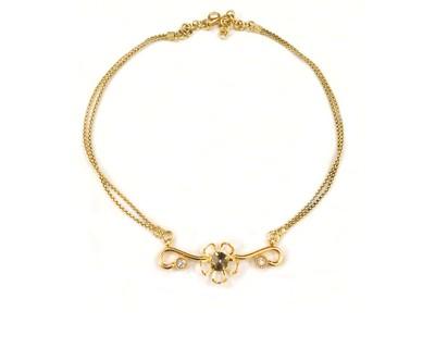 Diza necklace thumb