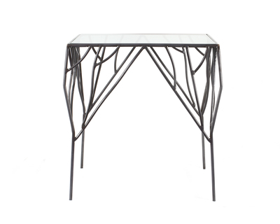 Branch square accent table thumb