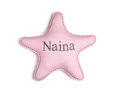 Personalised star pillow 15 0001custom01 thumb