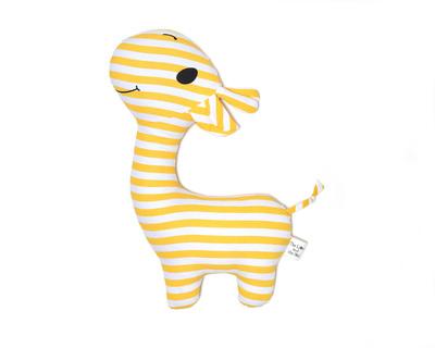 Gigi the giraffe thumb