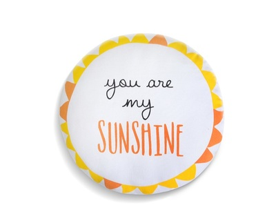 You are my sunshine thumb