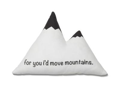 For you i d move mountains mini plushie thumb