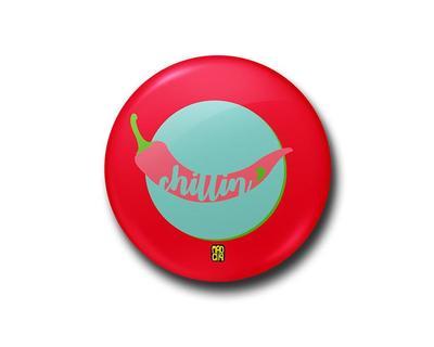 Chillin badge thumb