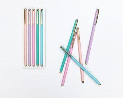 Pastel pens thumb