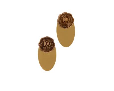 10 paisa oval earjackets 2 thumb