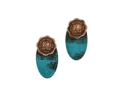10 paisa oval earjackets 4 thumb