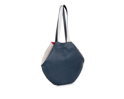 Concave tote bag thumb