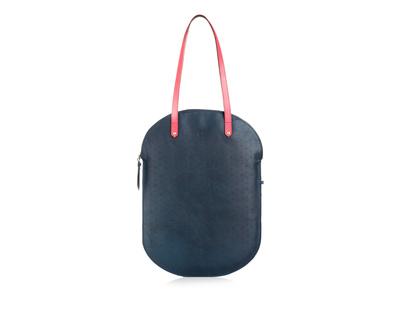 Oblong tote bag 2 thumb