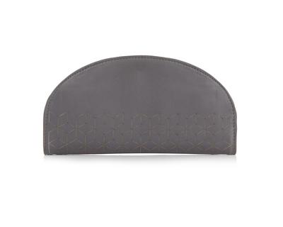 Oblong clutch bag thumb
