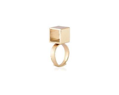 Cube ringlet thumb