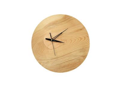 Cone clock thumb