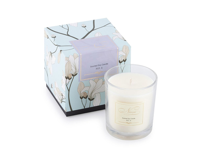 No 6 soy candle thumb