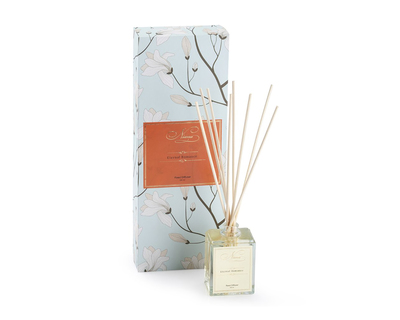 Reed diffuser eternal romance thumb