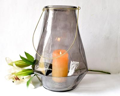 Nordic glass lantern thumb