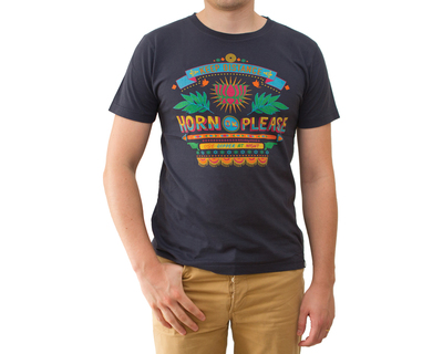 Goods carrier printed tee thumb