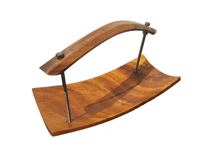 Wooden boat thumb