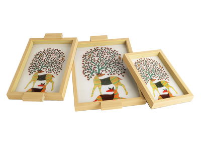 Gond trays thumb