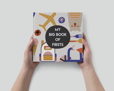 My big book of firsts thumb