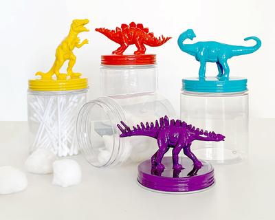 Dinosaur jars thumb