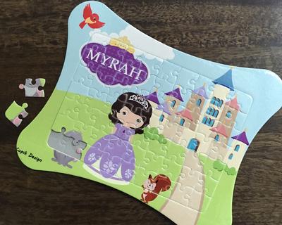 Personalized jigsaw puzzles 185 jp06 sofia thumb