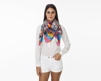 Formes scarf thumb