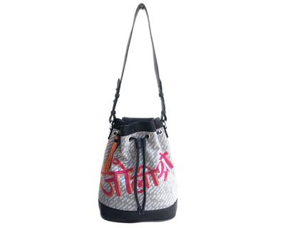 Joli shree bucket bag pink thumb