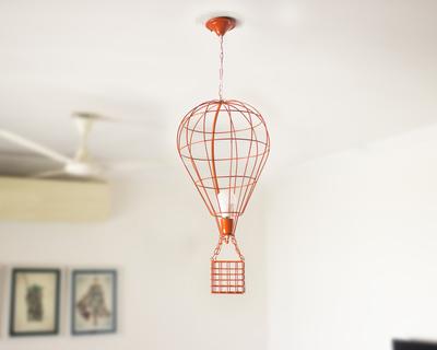Hot air balloon lamp thumb