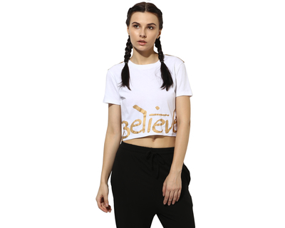 Maya crop top thumb