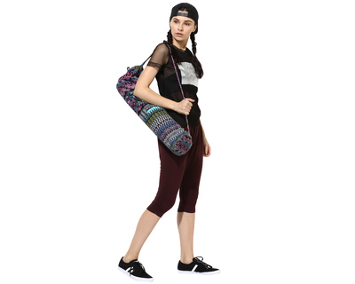 Zura yoga bag thumb