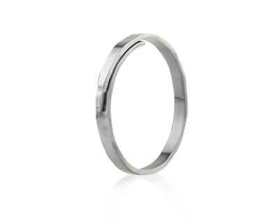 Wrapped kada bracelet thumb